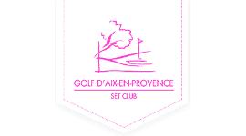 Golf Aix Set Club